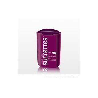 Les Authentiques SUCRETTES 1cp 2 sucre Boîte de 350 cp