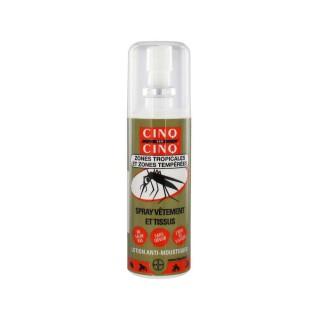 CINQ SUR CINQ Spray vetements et tissus 100ml