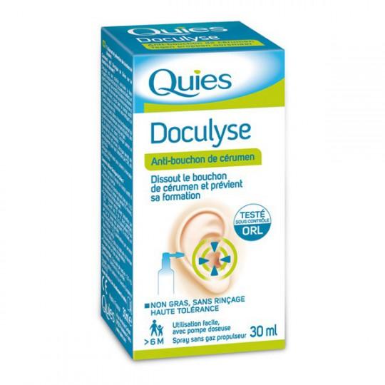 Quies Doculyse 30ml