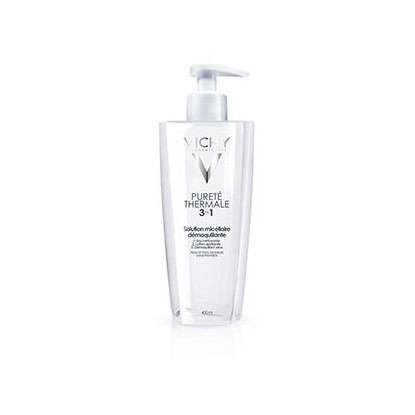 Vichy Thermale Purity 3in1 Micellare