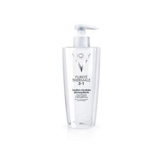 Vichy Pureté Thermale 3en1 Solution micellaire démaquillante 400ml