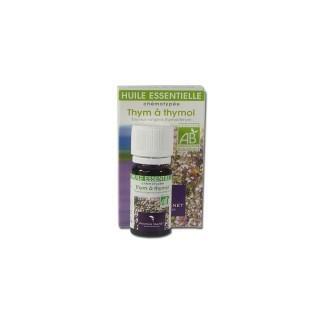 Thym à thymol huile essentielle bio valnet 10 ml