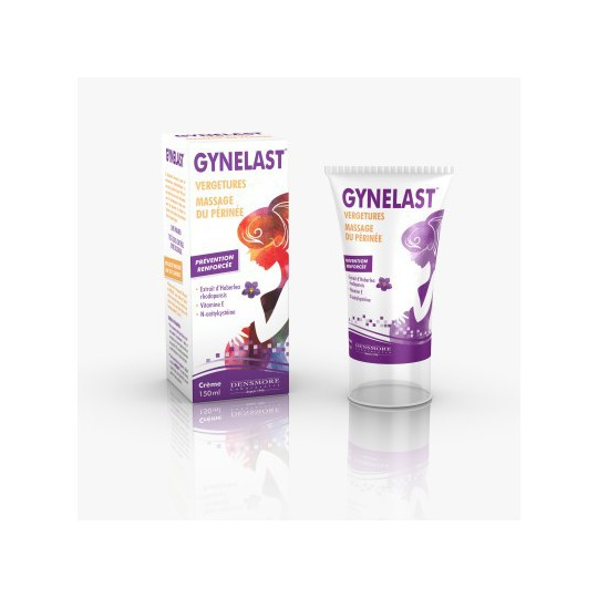 Gynelast Vergetures 150ml