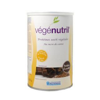 Vegenutril Boisson Chocolat Poudre 300 gr
