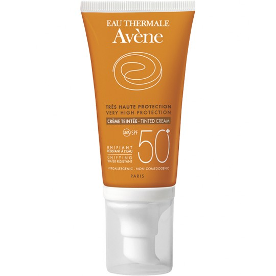 Avène Solaire 50spf Tinted cream 50ml