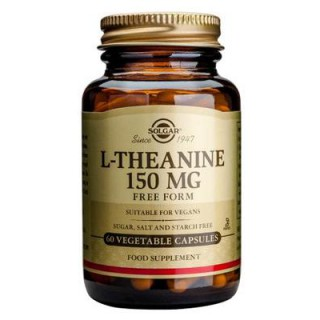Solgar L-Theanine