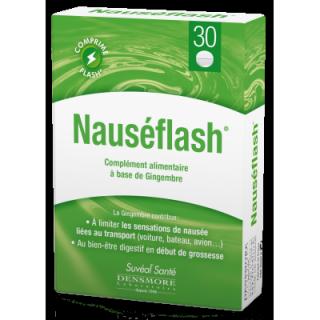 Nauséflash 30 comprimés