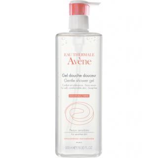 Avène Gentle Shower Gel 500 ml