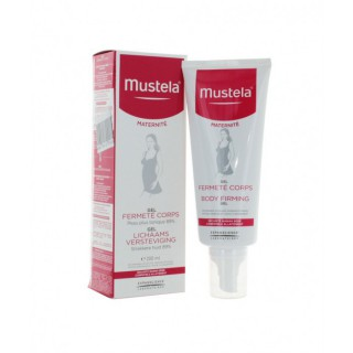 Mustela Maternity Gel Firming Body 200ml
