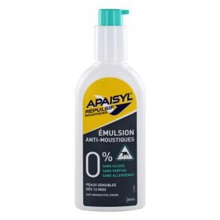 Apaisyl Emulsion Anti-moustiques 90ml