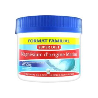 Super Diet Magnésium d'origine Marine 230 g