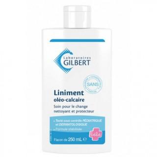 GILBERT Liniment oleo-calcaire 480ml