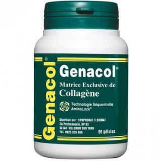 Genacol Synphonat 90 gélules
