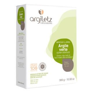 Argiletz Argile Verte Ultra Fine 300g