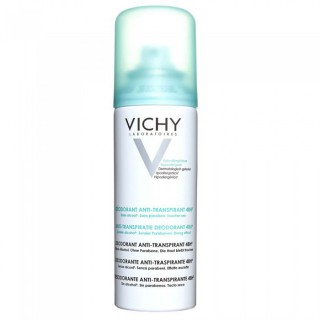 Vichy déodorant anti transpirant Spray 125ml