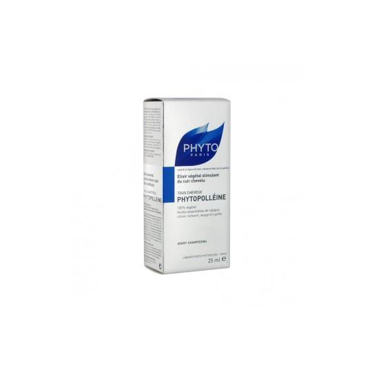 Phytosolba Soin Phytopollen Elixir 25ml