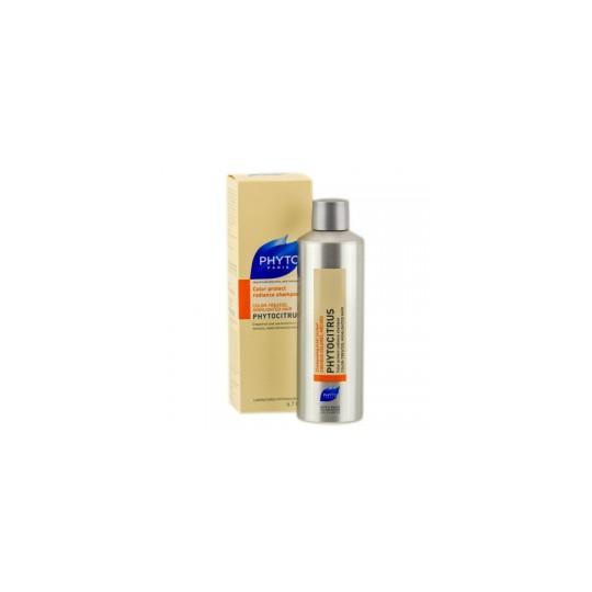 Phytosolba Phytocitrus Shampoo 200ml