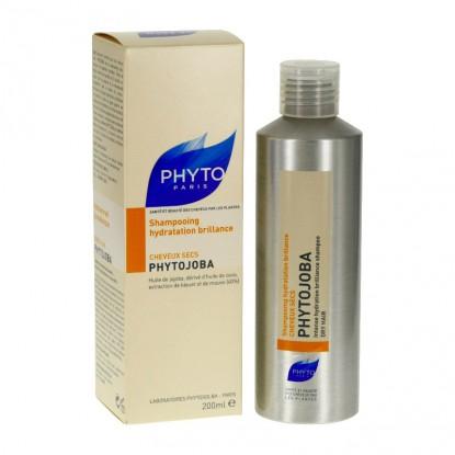 Phytosolba Phytojojoba Shampoo 200ml
