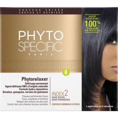 Phytospecific Soin Phytorelaxern Index 2
