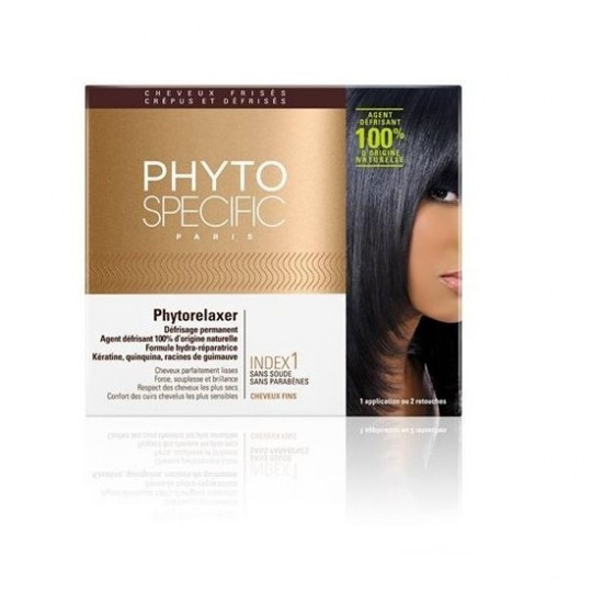 Phytospecific Soin Phytorelaxer Index 1