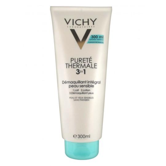 Vichy Démaquillant Intégral 300ml