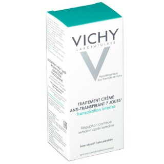 Vichy Deodorant Anti-perspirant 7 Days Cream 30ml