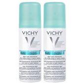 Vichy déodorant spray Anti-transpirant 125ml DUO