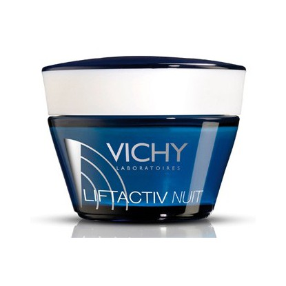 VICHY Liftactiv DS nuit pot de 50ml