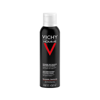 Vichy Homme gel de rasage anti irritation 150ml