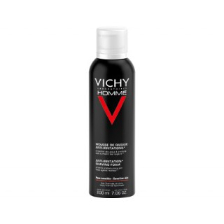 VICHY Men anti irritation Shaving Gel 150ml