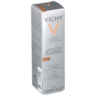 Vichy Flexiteint Liftactiv 55 30ml