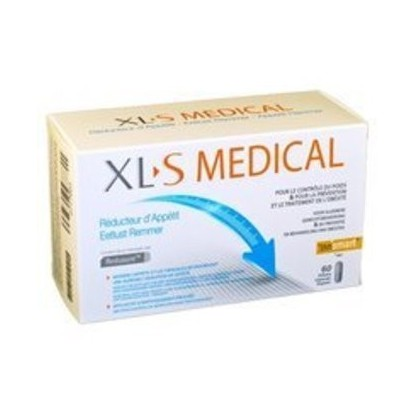 XLS MEDICAL REDUCTEUR APPETIT