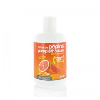 Extrait Pépins de pamplemousse Nutrisante 200ml