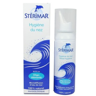 Stérimar Nose Hygiene 100ml
