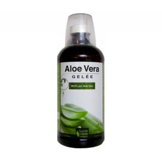 Nectaloe Gelée à boire Santé Verte 473ml