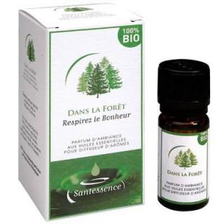 Valnet Dans la forêt parfum 10ml pour diffuseur