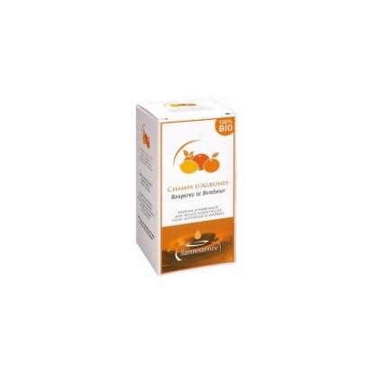 Valnet Champs d'agrumes 10ml parfum pour diffuseur