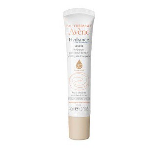 AVENE HYDRANCE OPTIMALE RICHE SPF30 40ML
