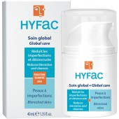 Hyfac Soin Global peaux à imperfections 40 ml