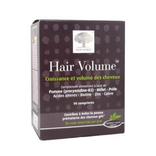 New Nordic Hair Volume 90 Comprimés