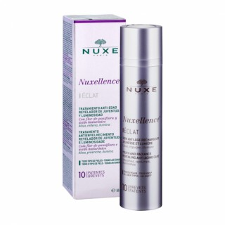 Nuxe Nuxellence jeunesse soin rechargeur jeusnesse 50ml