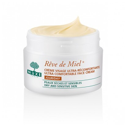 Nuxe Rêve de Miel Honey Day Cream 50ml