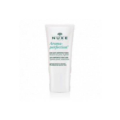 Nuxe Aroma perfection soin anti imperfection 40ml