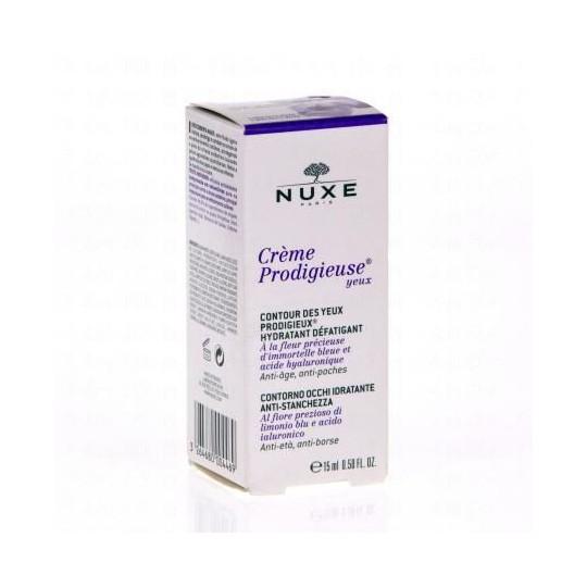 Nuxe Contour des yeux Prodigieux 15 ml