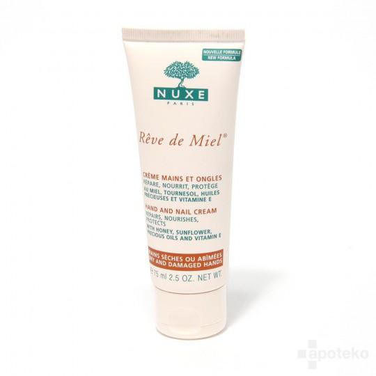 Nuxe Crème Mains et ongles 75ml