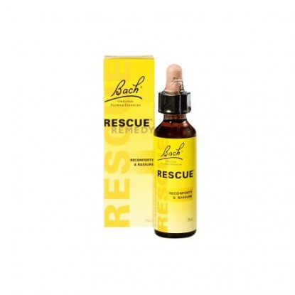Rescue drops 20ml