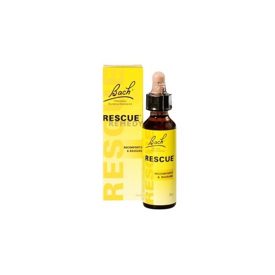 Rescue gouttes 20ml