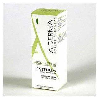 ADERMA Cytelium Lotion asséchante 100ml