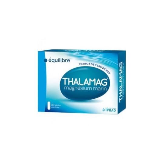 Thalamag Marin Boite de 30 Comprimés