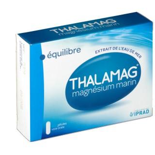 Thalamag Marin Boite de 60 Comprimés